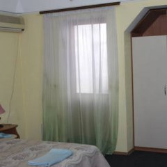 Гостиница Джан Стандартный номер разные типы кроватей фото 2