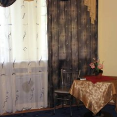 Отель Dzhan Номер категории Эконом фото 9