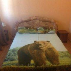 Гостиница Raliko Стандартный номер разные типы кроватей фото 9