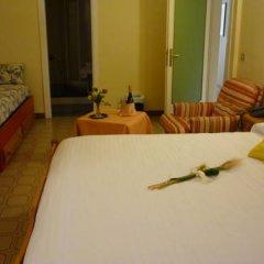 Hotel Italia Ristorante Pizzeria 3* Стандартный номер