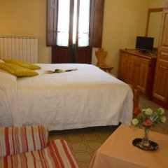Hotel Italia Ristorante Pizzeria 3* Стандартный номер фото 18