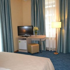 Гостиница Олимп 3* Стандартный номер разные типы кроватей фото 18