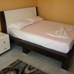 Hotel Kristal 3* Стандартный номер с различными типами кроватей фото 2