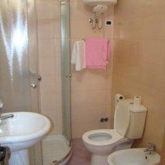 Hotel Kristal 3* Стандартный номер с различными типами кроватей фото 8