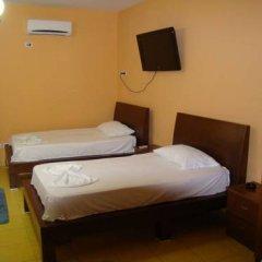Hotel Kristal 3* Стандартный номер с 2 отдельными кроватями