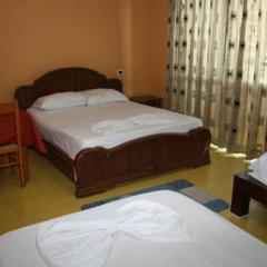 Hotel Kristal 3* Стандартный номер с 2 отдельными кроватями фото 4