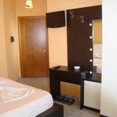 Hotel Kristal 3* Стандартный номер с различными типами кроватей фото 5