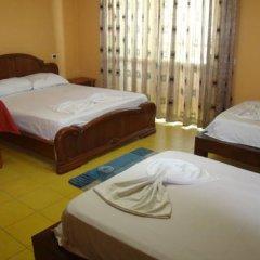 Hotel Kristal 3* Стандартный номер с различными типами кроватей