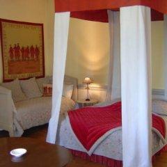 Отель Château De Beaulieu 3* Стандартный номер фото 8