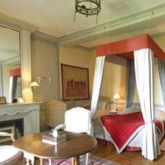 Отель Château De Beaulieu 3* Стандартный номер