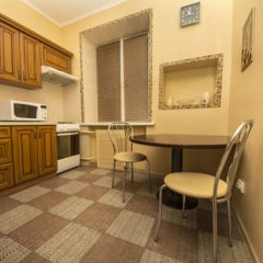 Апартаменты Olga Apartments on Khreschatyk Апартаменты с различными типами кроватей фото 15