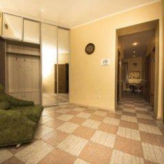 Апартаменты Olga Apartments on Khreschatyk Апартаменты с различными типами кроватей фото 17
