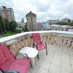 Апартаменты Olga Apartments on Khreschatyk Апартаменты с различными типами кроватей фото 21