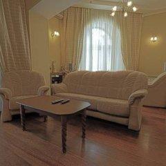 Апартаменты Olga Apartments on Khreschatyk Апартаменты с различными типами кроватей фото 24