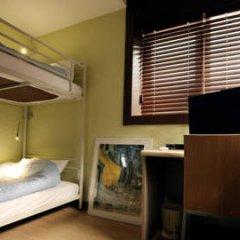 Somi Guest House - Hostel Кровать в общем номере с двухъярусной кроватью фото 6