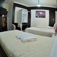 Derya Hotel Стандартный номер фото 2