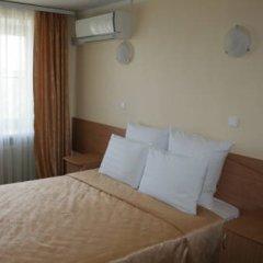 Гостиница Воздушная Гавань 2* Стандартный номер с двуспальной кроватью