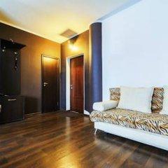 Гостиница Аврора Апартаменты с различными типами кроватей фото 4