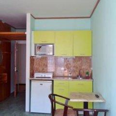 Victor Apartment Hotel 3* Студия с различными типами кроватей фото 17