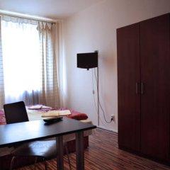 Victor Apartment Hotel 3* Студия с различными типами кроватей фото 7