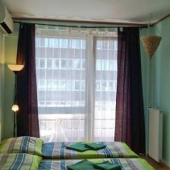 Victor Apartment Hotel 3* Студия с различными типами кроватей фото 14