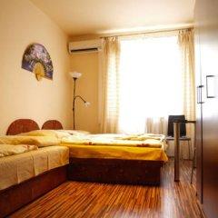 Victor Apartment Hotel 3* Студия с различными типами кроватей