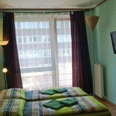 Victor Apartment Hotel 3* Студия с различными типами кроватей фото 12