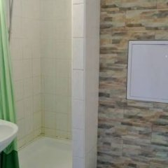 Victor Apartment Hotel 3* Студия с различными типами кроватей фото 13