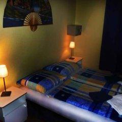 Victor Apartment Hotel 3* Студия с различными типами кроватей фото 9