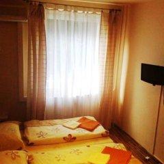 Victor Apartment Hotel 3* Студия с различными типами кроватей фото 5