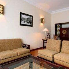 Thang Long Opera Hotel 4* Люкс с различными типами кроватей фото 4