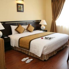 Thang Long Opera Hotel 4* Номер Делюкс с различными типами кроватей