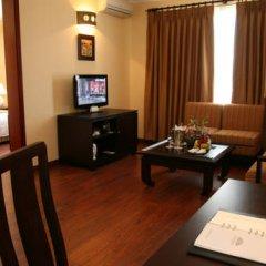Thang Long Opera Hotel 4* Люкс с различными типами кроватей фото 2