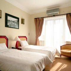 Thang Long Opera Hotel 4* Улучшенный номер с различными типами кроватей фото 7