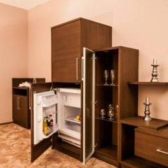 Гостиница Akant Люкс повышенной комфортности разные типы кроватей фото 4