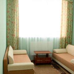 Гостиница Akant Стандартный номер разные типы кроватей