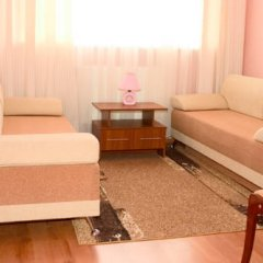 Гостиница Akant Стандартный номер фото 3