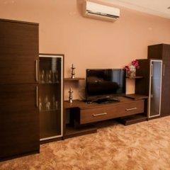 Гостиница Akant Люкс повышенной комфортности разные типы кроватей фото 5