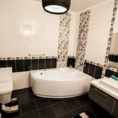 Гостиница Akant Люкс повышенной комфортности разные типы кроватей фото 6