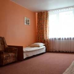 Отель Gościniec Номер категории Эконом с различными типами кроватей фото 2