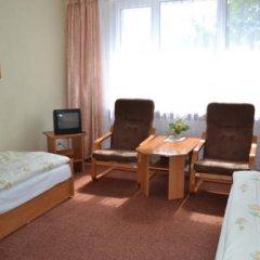 Отель Gościniec Стандартный номер с различными типами кроватей фото 2