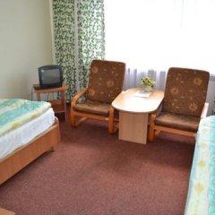 Отель Gościniec Стандартный номер с различными типами кроватей фото 22