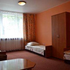 Отель Gościniec Номер категории Эконом с различными типами кроватей фото 6