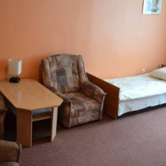 Отель Gościniec Номер категории Эконом с различными типами кроватей фото 4