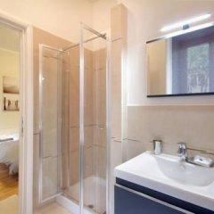 Апартаменты Parioli apartments-Villa Borghese area 3* Апартаменты 2 отдельные кровати фото 16