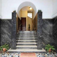 Апартаменты Parioli apartments-Villa Borghese area 3* Апартаменты 2 отдельные кровати фото 11