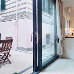 Апартаменты Parioli apartments-Villa Borghese area 3* Апартаменты разные типы кроватей фото 16