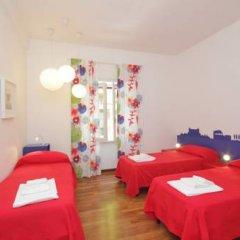 Апартаменты Parioli apartments-Villa Borghese area 3* Апартаменты разные типы кроватей фото 36