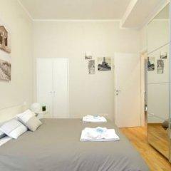 Апартаменты Parioli apartments-Villa Borghese area 3* Апартаменты 2 отдельные кровати фото 20