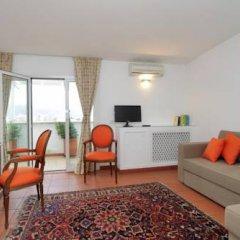 Апартаменты Parioli apartments-Villa Borghese area 3* Апартаменты разные типы кроватей фото 29